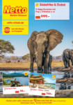 Netto Marken-Discount Unser Reisemagazin für Sie! - bis 31.08.2019