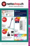 Nettoshop Amiamo elettrodomestici - bis 12.08.2019