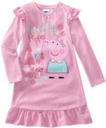 Peppa Pig Nachthemd mit Glitzer