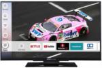 Möbelix 40 Zoll Fernseher Led 40.74 Fts Fhd Smart TV