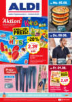 ALDI Nord Wochen Angebote - bis 10.08.2019