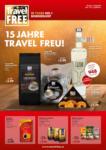 Travel FREE Wochen Angebote - bis 15.08.2019