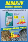 bauSpezi Baumarkt Wochenangebote - bis 03.08.2019