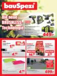 bauSpezi Baumarkt Aktuelle Angebote - bis 23.08.2019