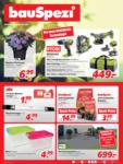 bauSpezi Baumarkt Aktuelle Angebote - bis 19.08.2019
