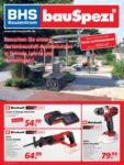 bauSpezi Baumarkt Aktuelle Angebote - bis 31.08.2019
