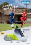 DECATHLON Das wird deine Saison! - bis 19.09.2019