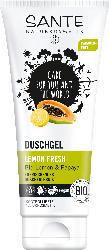 Sante Duschgel Lemon Fresh