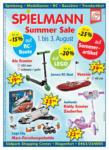 Spielmann Spielmann - Summer Sale - bis 03.08.2019