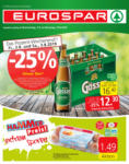 EUROSPAR EUROSPAR Flugblatt 01.08. bis 13.08. Kärnten - bis 13.08.2019