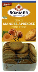 Mandel Aprikose Kekse