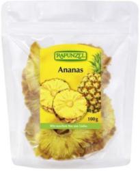 Ananasringe getrocknet