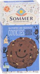 Cookies Choco Cashew glutenfrei