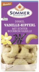 Dinkel Vanille Kipferl