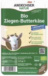 Ziegen-Butterkäse