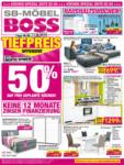 Möbel Boss Wochen Angebote - bis 11.08.2019