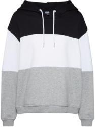 Sweatshirt ´Ladies Oversize 3-Tone Hoody´