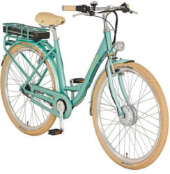 "Prophete City E-Bike Geniesser e9.1, 28"""