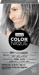 Balea COLORNIQUE Haarfarbe Urban Grey 10.11, 1 St