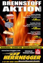 HERRNEGGER Brennstoffaktion