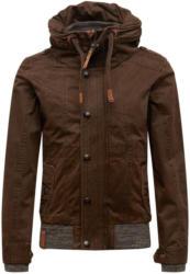 Jacket ´Gurkengünstling´