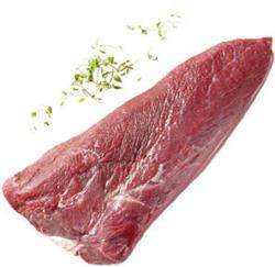 Frischer Rinderbraten Falsches Filet je 1 kg
