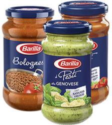 Barilla Pesto oder Ricetta Saucen versch. Sorten, jedes 175/190/195/200/400-g-Glas