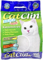 Catclin Katzenstreu jede 8-Liter-Packung