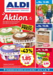 ALDI Nord Wochen Angebote - bis 17.08.2019