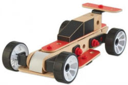 PLAYTIVE®JUNIOR Holz-Konstruktions-Set