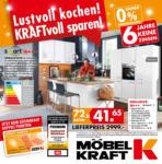 Möbel Kraft Aktuelle Angebote - bis 01.10.2019