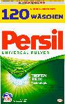 dm-drogerie markt Persil Vollwaschmittel Universal Pulver XXXL