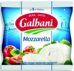 Galbani Mozzarella St. Lucia