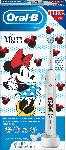 dm-drogerie markt Oral-B Elektrische Zahnbürste Junior Minnie Mouse