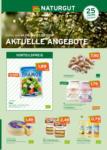 NATURGUT Bio-Supermarkt NATURGUT Bio-Angebote - bis 27.08.2019