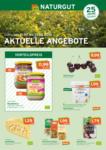 NATURGUT Bio-Supermarkt NATURGUT Bio-Angebote - bis 13.08.2019