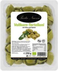 Vollkorn Tortelloni Käse Spinat