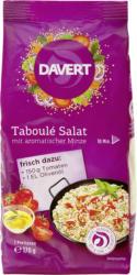 Taboulé Salat mit aromatischer Minze