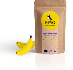 Crunchy Banane