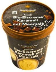 Salted Caramel Eis (TK)
