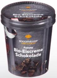 Schokoladen Eis (TK)