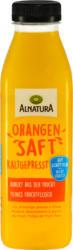 Orangensaft, kaltgepresst