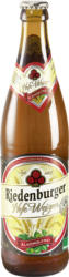 Hefe-Weizen alkoholfrei