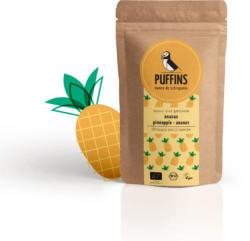 Crunchy Ananas