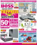 Möbel Boss Wochen Angebote - bis 18.08.2019