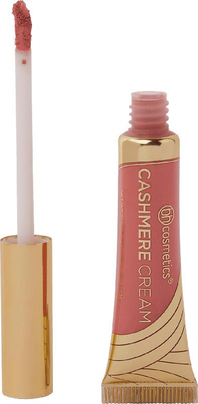 BH Cosmetics Lippenstift Cashmere Cream - Comfort YAS