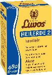 dm-drogerie markt Luvos Heilerde 2 hautfein äußerlich