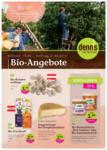 denn's Biomarkt denn's Biomarkt Flugblatt - gültig bis 27.08. - bis 27.08.2019