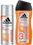 real Adidas Deo Spray oder Duschgel versch. Sorten, jede 250/150-ml-Flasche/Dose - bis 17.08.2019