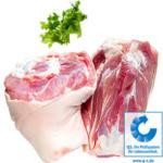 real Frisches Schinkeneisbein oder Grillhaxe vom Schwein, je 1 kg - bis 17.08.2019